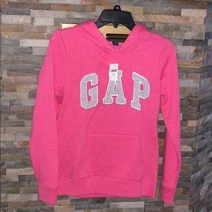 Girls Gap sweatshirt new with tags